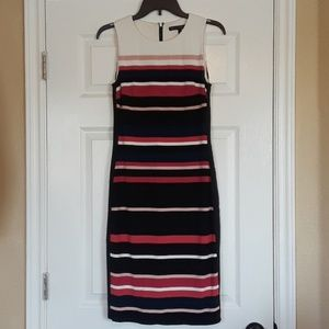 White House Black Market Dress (Only Worn Once)
